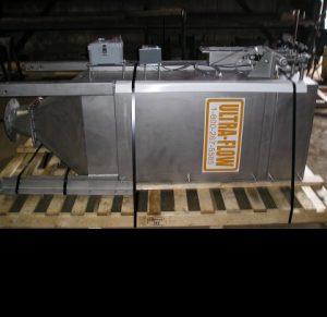 AL6XN baghouse Dust Collector